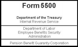 Form 5500 Voluntary Benefits Explained
