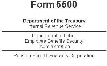 5500Tax Group Quick Reference Guide to Welfare Plans - 5500 Tax Group